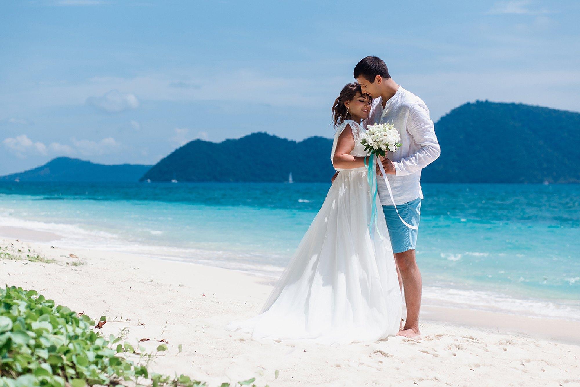 Свадьба в пхукете фото и цены